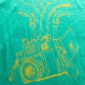 Other - Photography novelty T-shirt